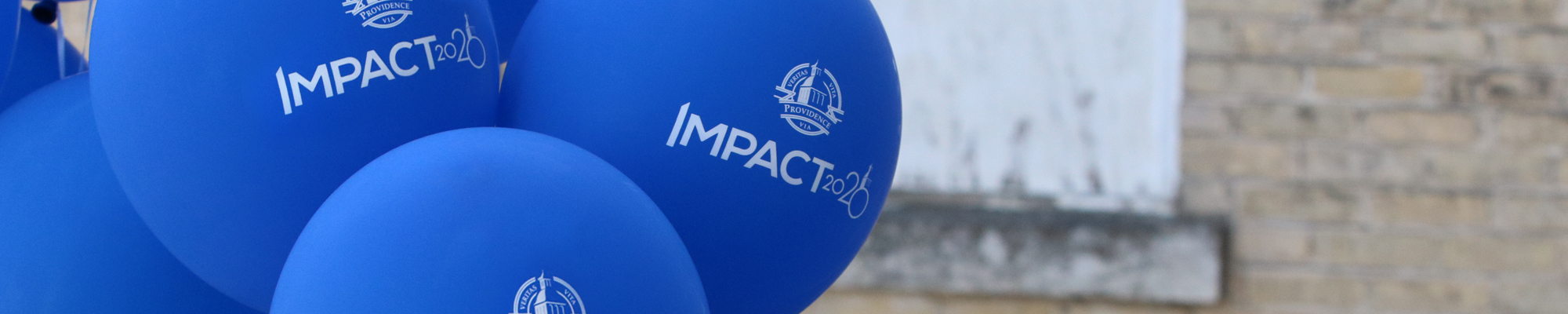 IMPACT 2020 campaign goal boosted to $16.5 million Image